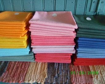 Vintage  Solid Color Floursack   Quilting/Vintage Quilt Repair Light Taupe