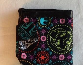 Star Wars Bi-fold Wallet