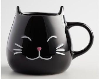 Cat Mug Cat Coffee Mug Cat Lover Gift Mothers Day Gift Funny Cat Mug Cute Cat Mug Cat Gift Crazy Cat Lady Cat Lover Mug Cat Cup Funny Cat