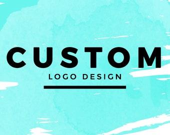 Custom Logo Design | Business Logo Design | Blog Logo Design | Fashion Logo Design | Beauty Logo Design | Modern Minimal Logo Design