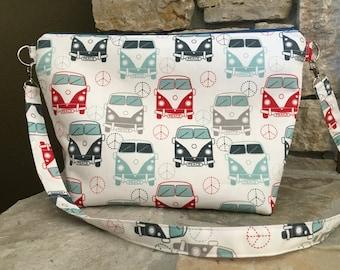 Love Bugs Cross Body Bag