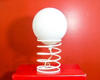 Woja spring table lamp - Dutch design