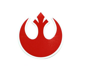 Rebel Alliance Sticker