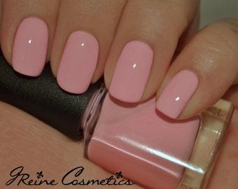 Baby Girl - Pink Creme Nail Polish