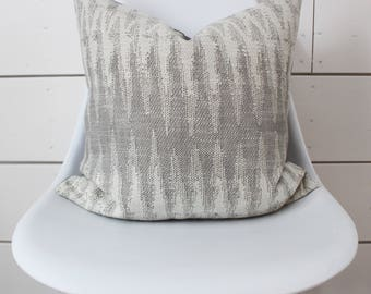 "18"" x 18"" Weave Pillow Cover"