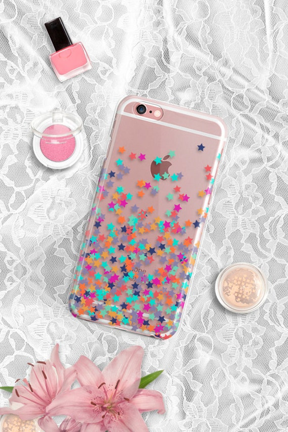 Stars iPhone 6s case Clear iPhone 6s case Silicone iPhone 6 plus case Rubber iPhone 7 plus case Clear Note 5 Case Rubber iPhone 7 case