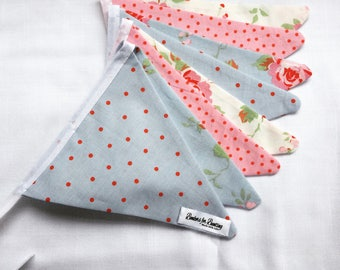 Cath Kidston Bunting. Party decoration banner
