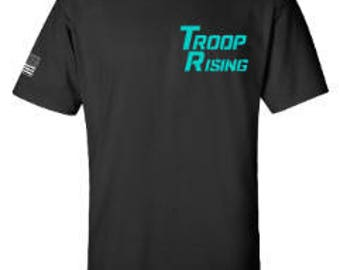 Troop Rising: Troop 1 Edition