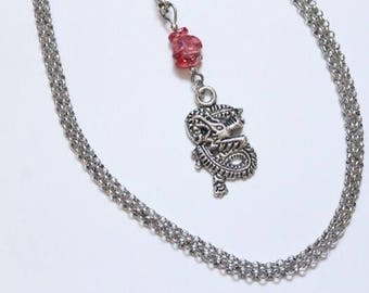 Dragon Spirit Necklace