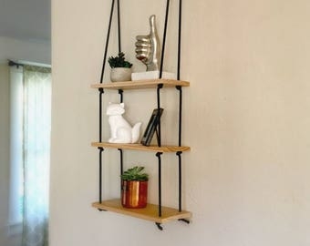 Small 3 Plank Shelf