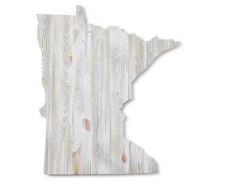 Wood Minnesota