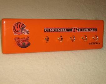 Cincinnati Bengals key rack