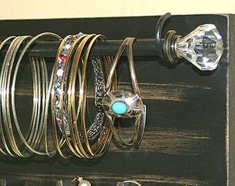 Jewelry Organizer / Wall Hanging