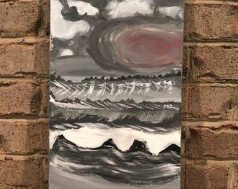 A Gray Winter