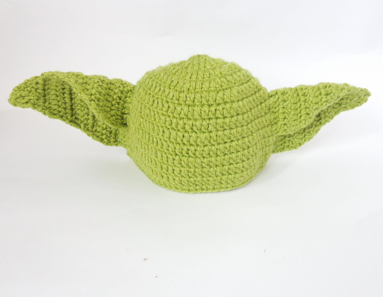 Yoda Baby Hat From Star Wars ed Costume Wig Beanie For Boys