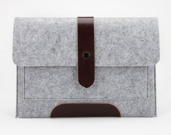 Macbook Air 13 sleeve, Macbook 13 sleeve, Macbook 13 case, Macbook Air case, Macbook pro sleeve, Laptop sleeve laptop case-TFL206