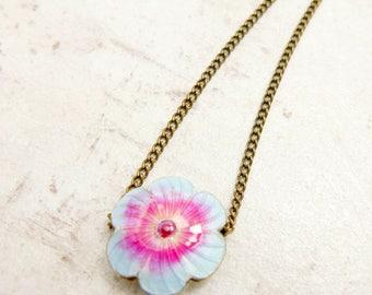 Mandala Necklace, Boho Necklace, Boho jewelry,