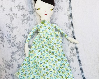 Jane Austen Dolls_Lady Catherine Jane