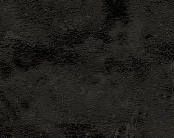Toscana - Ebony Black 9020-99 by Northcott Cotton Fabric Yardage