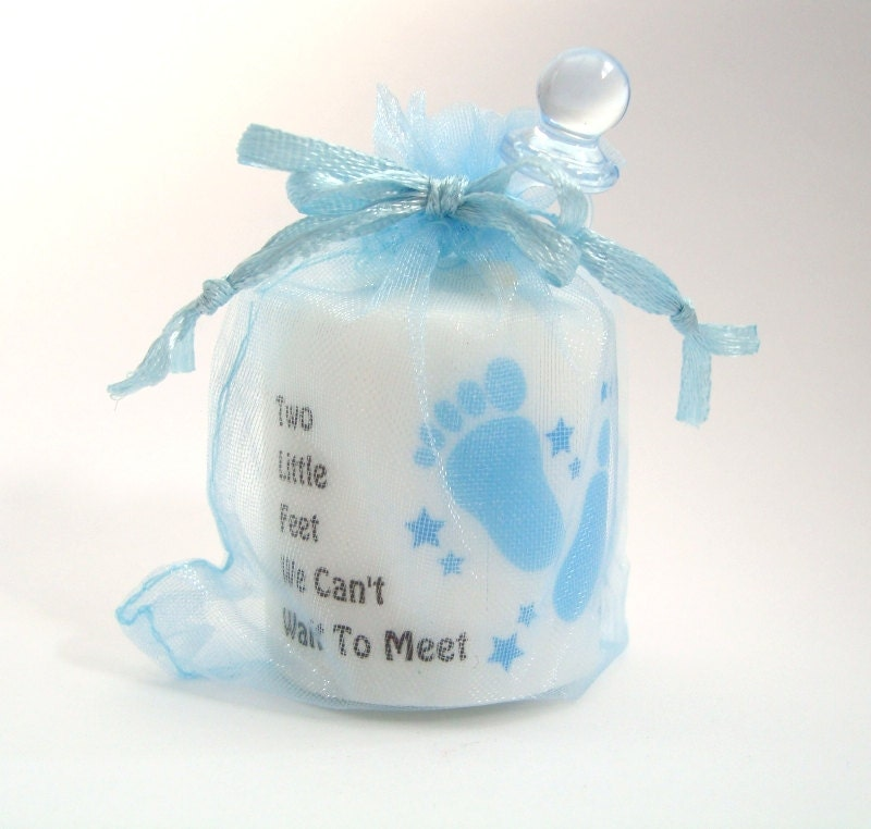 10 Baby Shower Favors Baby Shower Gift Girl Baby Shower