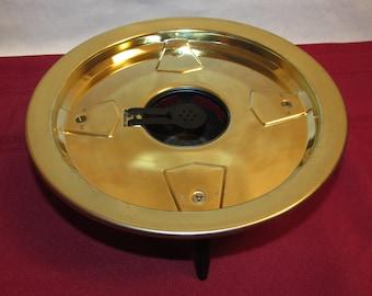 Casserole Dish CANDLE WARMER