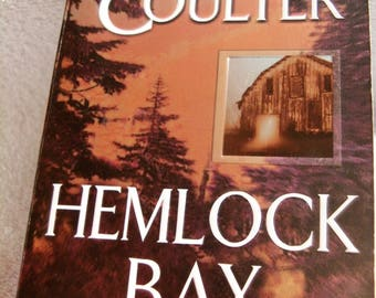 HEMLOCK BAY by Catherine Coulter @ 2001