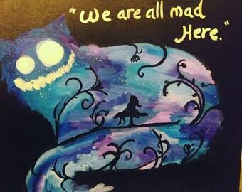 Fairy Tale paintings