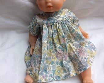 Doll clothes dress Liberty Emily