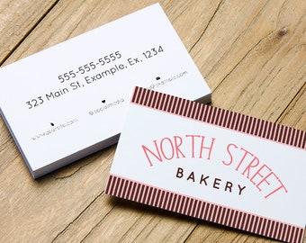 Premade Business Card, Business Card, Business Cards, Business Card Design, Modern Business Card, Custom, Custom Design, Unique Business