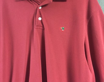 Duck Head vintage Polo. Size large