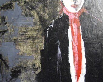 Homage to Richard Burlet