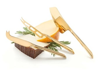 Fromage Knife Set