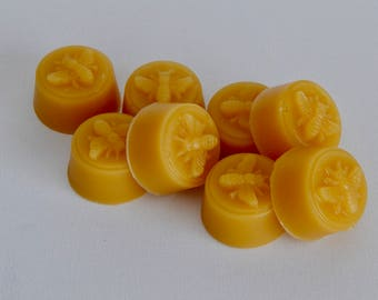 Scented Beeswax Wax Melts