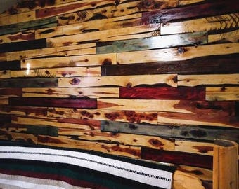 Aromatic Eastern Red Cedar Wall Boards Back Splash, Decor (free  shipping)