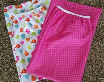Diaper Pail Wet Bag - Diaper Genie  Wet Bag - Unique Baby Shower Gift Idea - Cloth Diapering Accessories