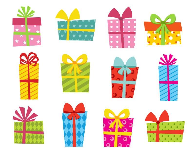 presents clip art bright gift boxes clip art giftbox clip art rh etsystudio com presents clipart free presidents clip art