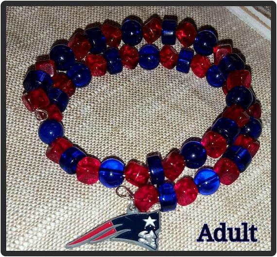 Patriots Bracelet