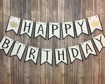 Where The Wild Things Are inspired Birthday Banner, Birthday Decor, Photo Prop