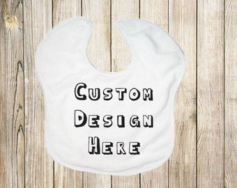 Custom Bib