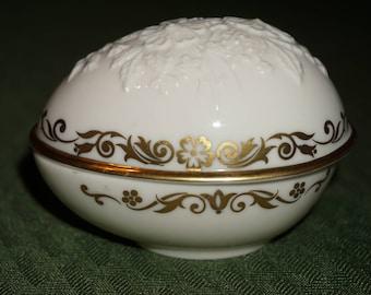 Lenox Fine Bone China Trinket