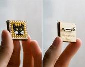Cross Stitch Pin Kit
