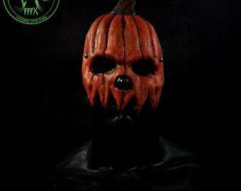 Pumpkin Patch Killer