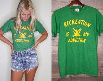 Vintage Recreation Shirt
