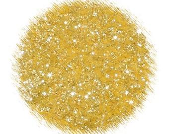 Lemon Jewel Dust®, Edible Yellow Glitter, Yellow Edible Glitter, Cake Decorating, Yellow Fondant Glitter, Yellow Gumpaste Glitter