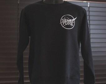 Space Punk - NASA - Crewneck sweatshirt