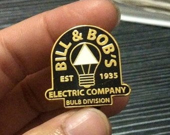 Bill & Bob's Electric Company