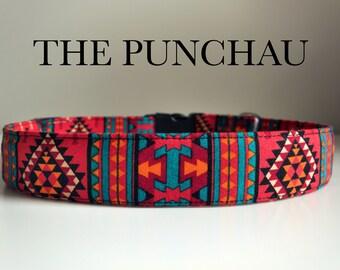 The Punchau, Modern Southwestern Collar