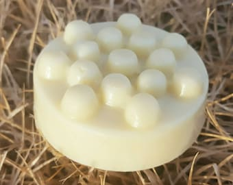 Massage Lotion Bar | Local pickup | Solid Lotion Bar | Beeswax Lotion Bar | Cocoa Butter Bar | Local Pick Up until September 2018 | Gift