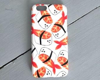 Sushi iPhone/Samsung Galaxy Case