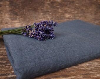 100% Linen Bed Sheet, Linen Bedding, Linen Flat Sheet, Natural Linen Bed Sheet, Organic Linen Sheet